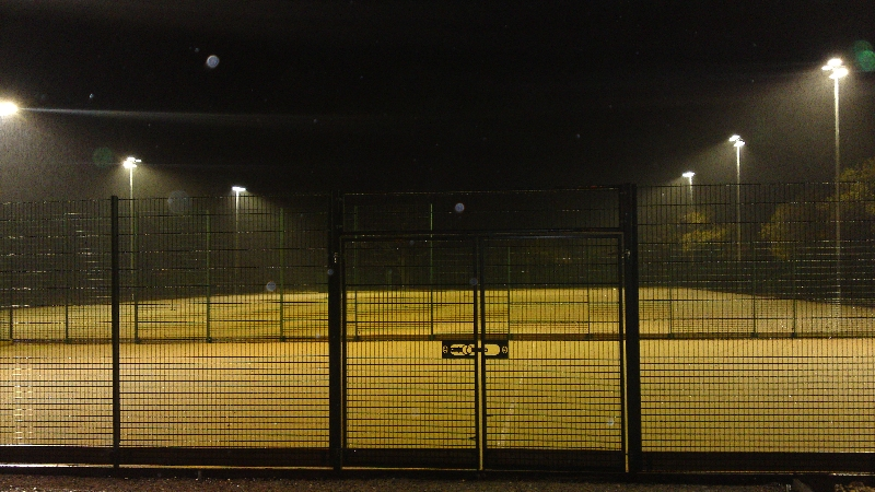 Flood Lighting For Football Pitches Sports Pitch