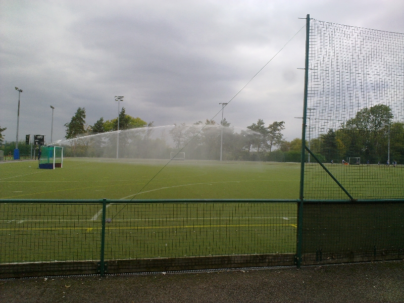 Hockey Pitch Construction Sports Pitch Construction